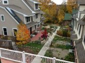Newberry Cohousing, Grand Rapids, Michigan